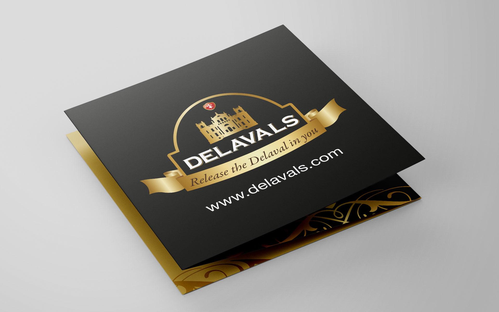 Delavals Brewery