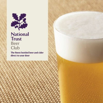 National Trust Beer Club